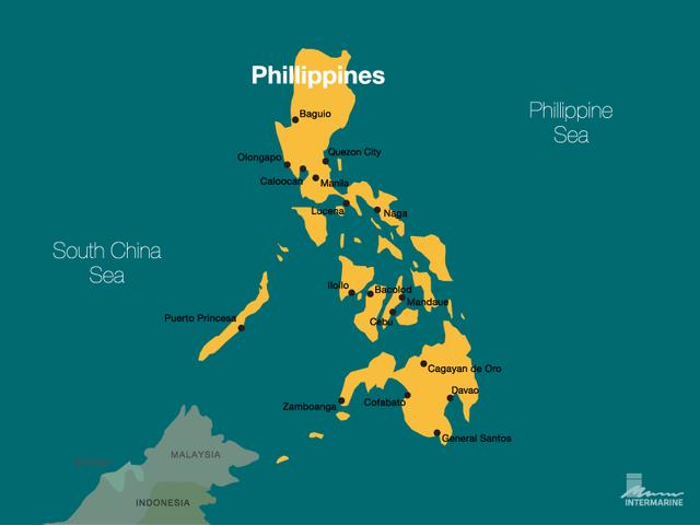 Phillippines Purchase