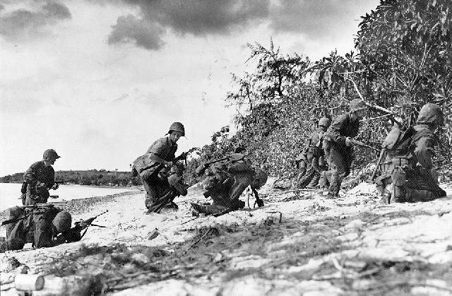 American troops to Cuba