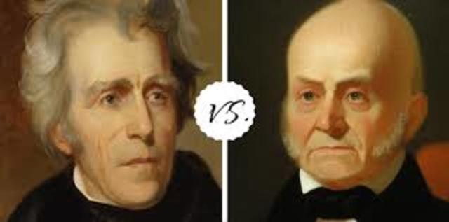 Election of 1828: The Origin of Political Trash-Talk