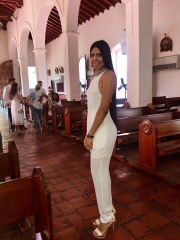 BAUTIZO DE HELENA LUCIA
