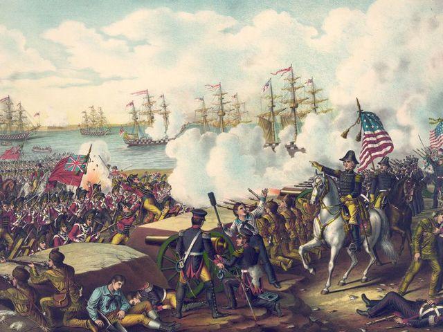 DORA! DORA! DORA! EXPLORES THE WAR OF 1812