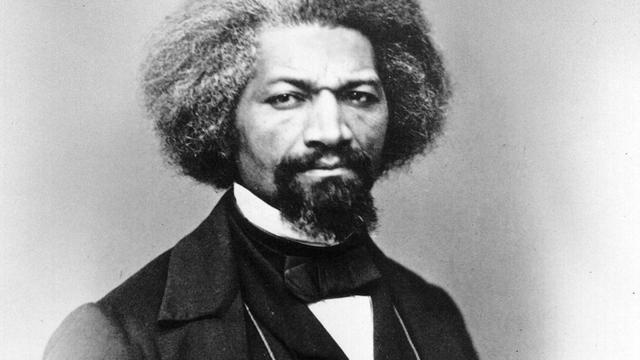 Frederick Douglass: Livin' Like Larry