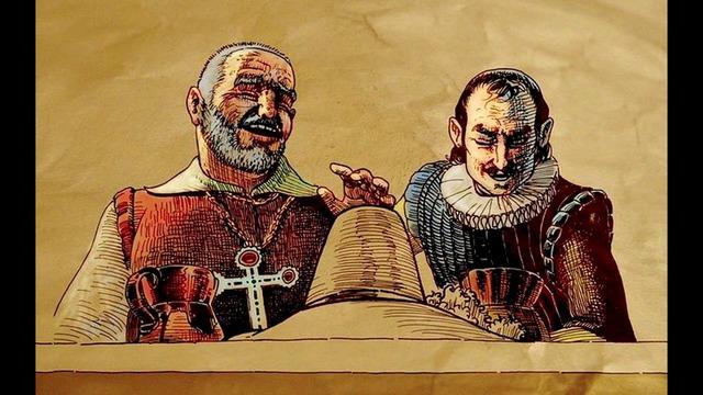 (Tratado 7)La vida de Lazarillo de Tormes y de sus fortunas y Adversidades- Anónimo