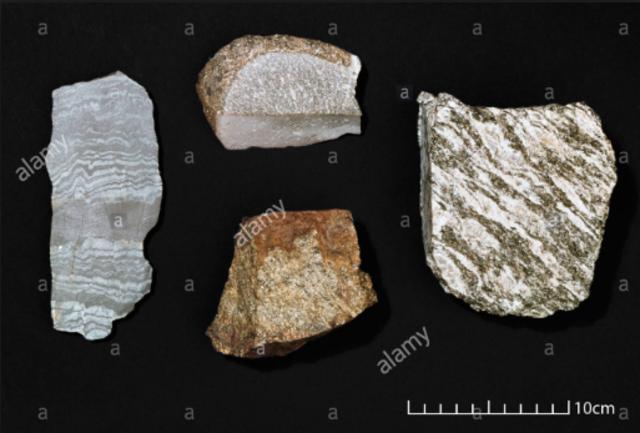 Roca más antigua