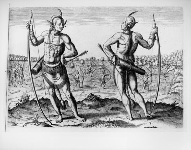 Virginia Indians