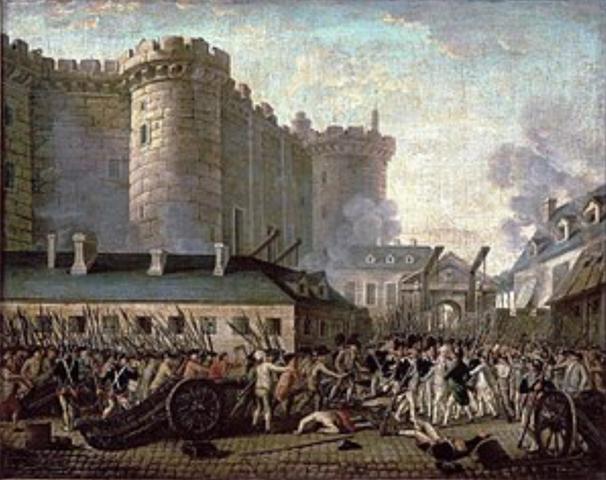 Revolució Françesa