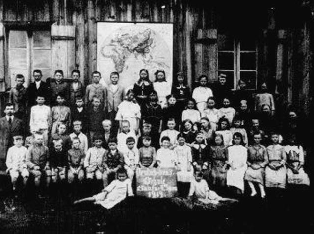 Vale dos Sinos era quadro peculiar na educação brasileira