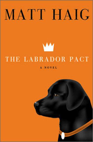 The L:abrador Pact by Matt Haig