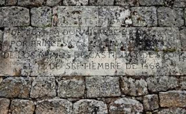 PACTO DE LOS TOROS DE GUISANDO