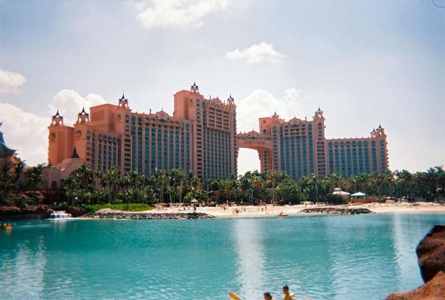 My Favourite Trip, Bahamas