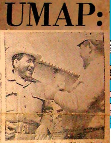 Fundación de UMAP y cambios económicos