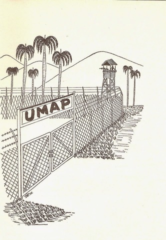 Fin de las UMAP