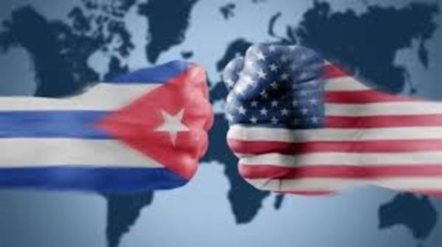Cuba contra EEUU