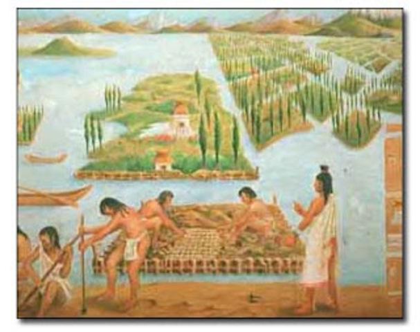 Ley contra Cultivos dañinos a las tierras.