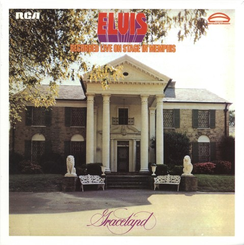 Recorded live on tsage in memphis album
