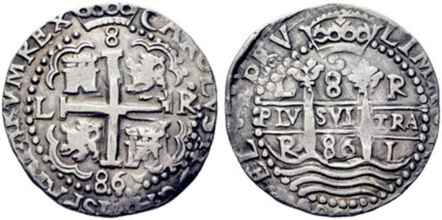 Comenzó la Acuñación de Moneda en Nueva España