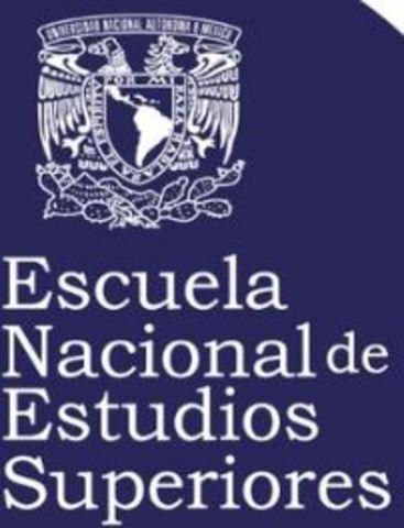 Escuela Nacional de Estudios Superiores