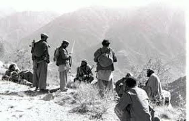Amir and Baba escape Afghanistan during occupation