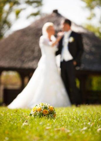 Soraya and Amir's Marriage