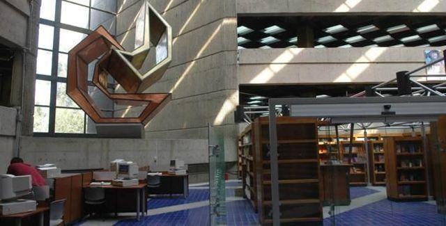 Fondo Reservado de la Biblioteca Nacional