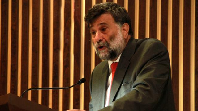 Francisco José Barnés
