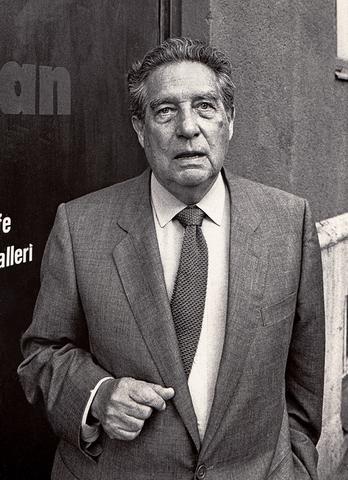 Fallece Octavio Paz