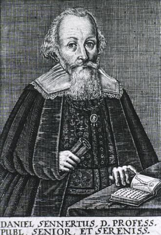 Daniel Sennert