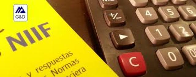 (DECRETO 2548) REMISIÓN DE LO  TRIBUTARIO A LO CONTABLE