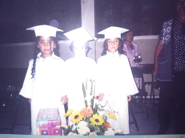 Graduación del preescolar