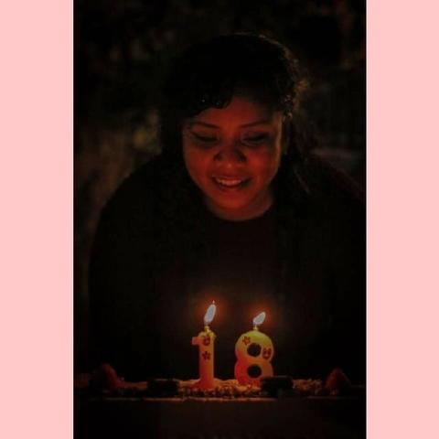 Mis 18 Años