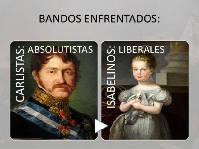 Carlins i Isabelins