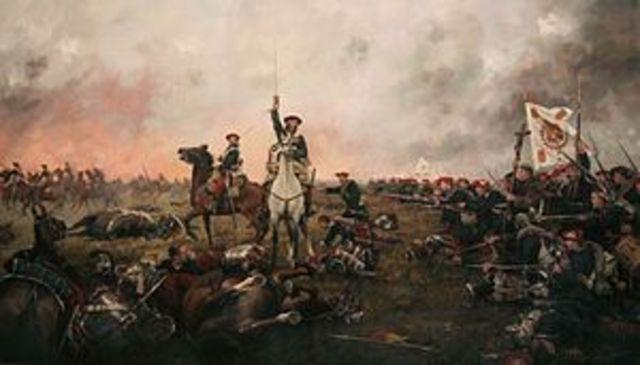 Primera Guerra Carlina (1833-1839)