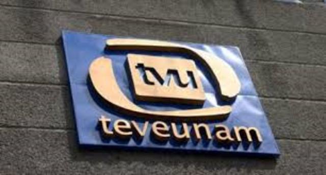 Creación de Tv UNAM