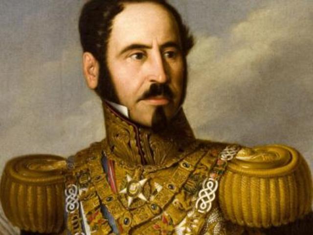 Regència d'Espartero (1840 – 1843)