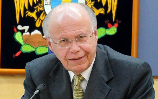 Narro, nuevo Rector de la UNAM.