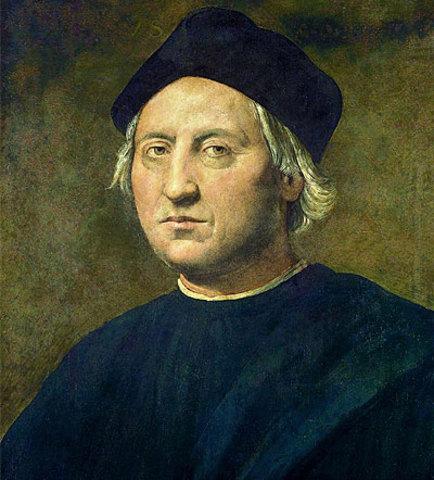 Primer viaje de Colón a América