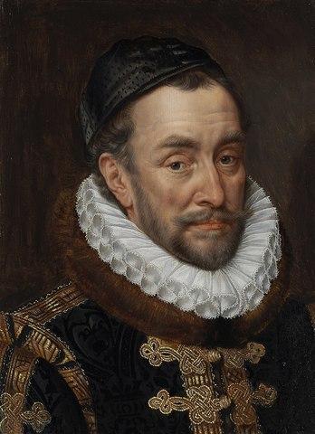 Reinado de Guillermo de Orange