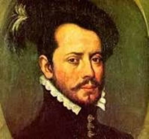 Primer Virrey de Nueva España