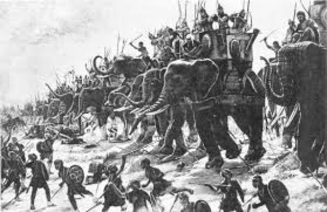 De puniska krigen