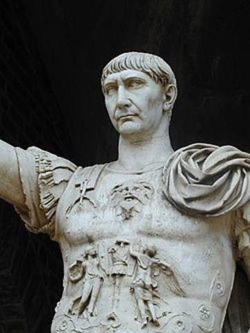 Rom är som störst!