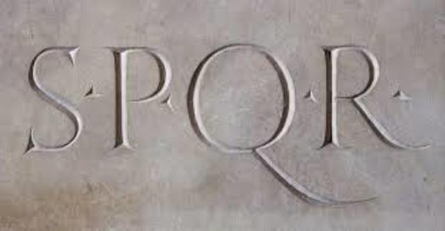 Rom som republik