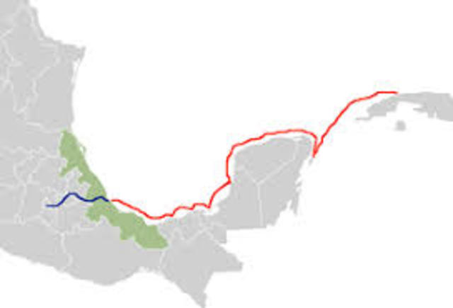 Expedición desde Cuba por Diego Velazquez