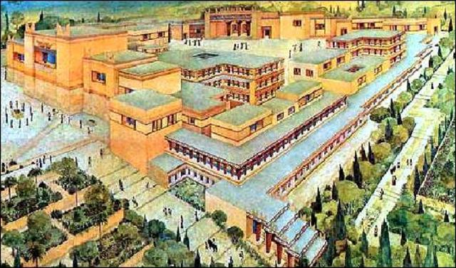 Civilització minoica