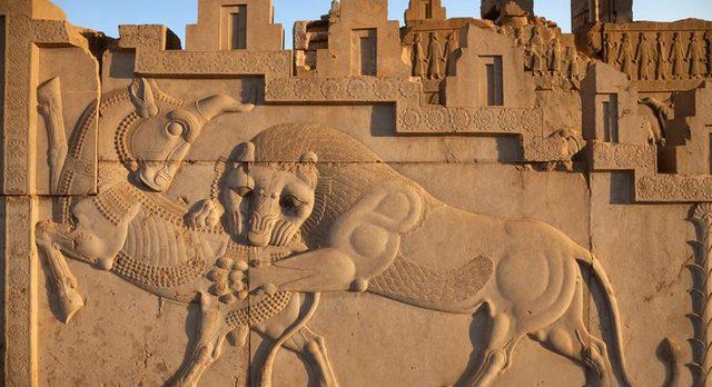 Fundació de l'imperi Persa