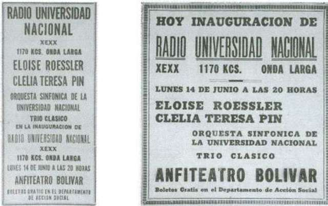 Radio Universidad Nacional