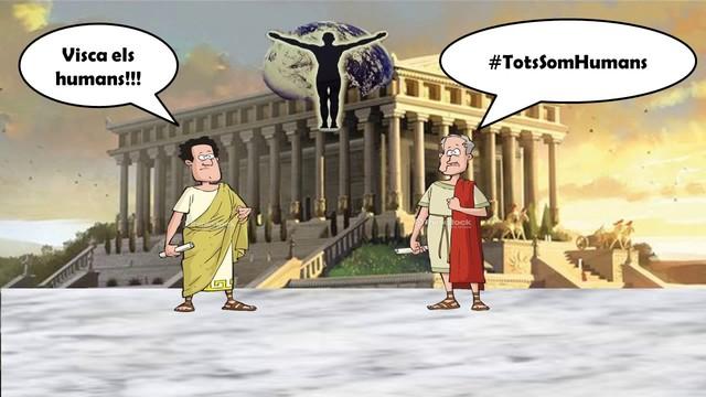 Naixement de la democràcia