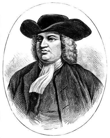 Cuáqueros perseguidos en Massachusetts