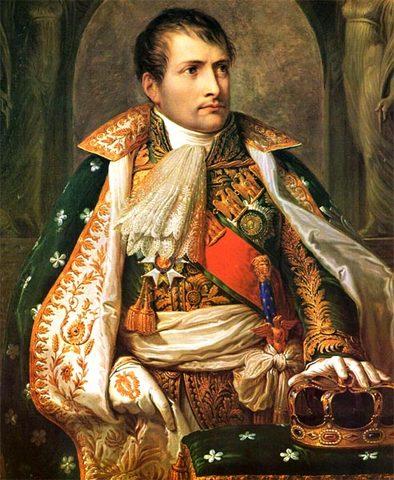 Napoléon Emperador