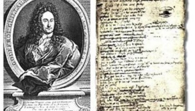 Leibniz publica la Monadologia