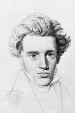 Kierkegaard emprende su obra
